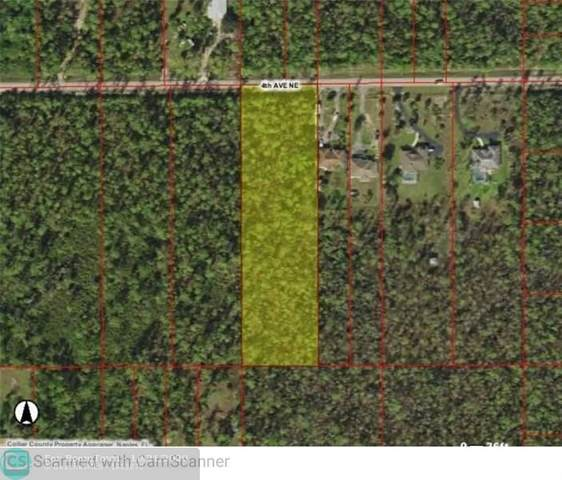 4TH NE Ave, Other City - In The State Of Florida, FL 34120 (#F10253758) :: Posh Properties