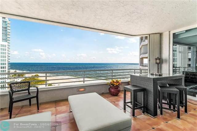 1700 S Ocean Blvd 10C, Lauderdale By The Sea, FL 33062 (MLS #F10253784) :: Castelli Real Estate Services