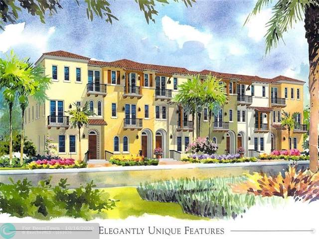63 Via Floresta Dr, Boca Raton, FL 33487 (MLS #F10253787) :: Berkshire Hathaway HomeServices EWM Realty