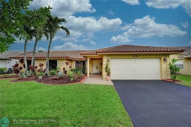 5155 N Springs Way, Coral Springs, FL 33076 (MLS #F10253993) :: Patty Accorto Team