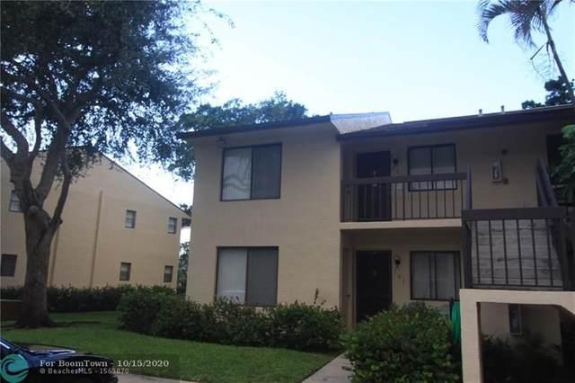 6549 Somerset Dr #201, Boca Raton, FL 33433 (MLS #F10254039) :: Castelli Real Estate Services