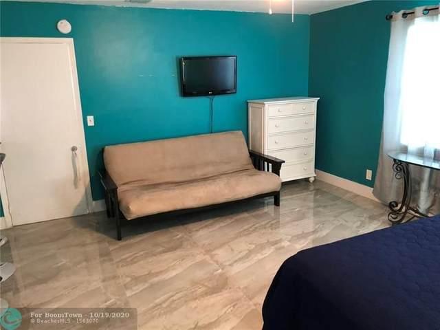 49 SW 12th St, Dania Beach, FL 33004 (#F10254040) :: Posh Properties