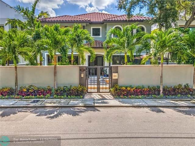 1404 SE 2nd Ct, Fort Lauderdale, FL 33301 (MLS #F10254100) :: GK Realty Group LLC