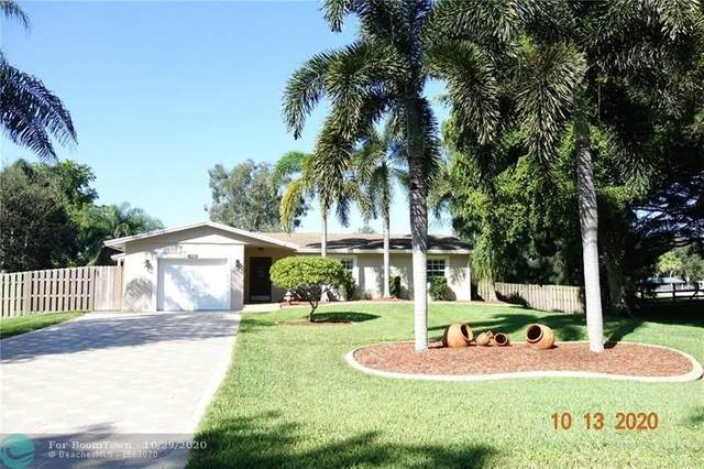 5111 SW 199th Ave, Southwest Ranches, FL 33332 (MLS #F10254119) :: THE BANNON GROUP at RE/MAX CONSULTANTS REALTY I