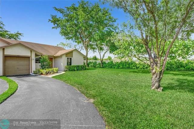 6037 NW 78th Ter #6037, Tamarac, FL 33321 (MLS #F10254161) :: THE BANNON GROUP at RE/MAX CONSULTANTS REALTY I