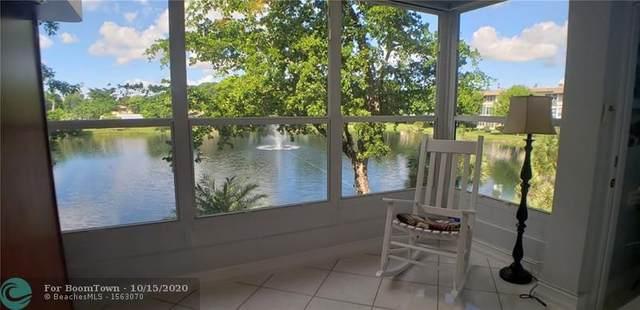 3531 NW 50th Ave #508, Lauderdale Lakes, FL 33319 (MLS #F10254194) :: Patty Accorto Team