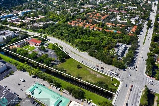 3301 Riverside Dr, Coral Springs, FL 33065 (MLS #F10254243) :: Castelli Real Estate Services