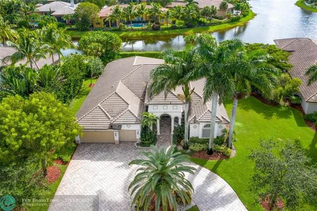 7086 NW 127th Way, Parkland, FL 33076 (MLS #F10254265) :: Patty Accorto Team