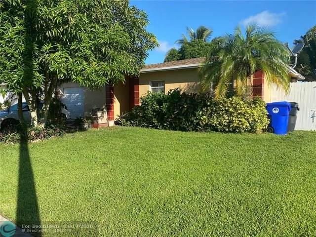 8231 SW 9th St, North Lauderdale, FL 33068 (MLS #F10254291) :: The Paiz Group