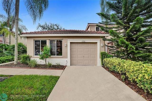 1772 SW 109th Ter #1772, Davie, FL 33324 (#F10254438) :: The Power of 2 Group | Century 21 Tenace Realty