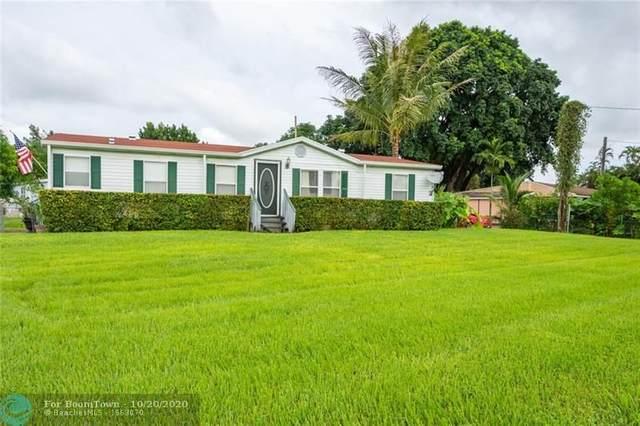 1460 SW 130th Ave, Davie, FL 33325 (MLS #F10254456) :: Berkshire Hathaway HomeServices EWM Realty