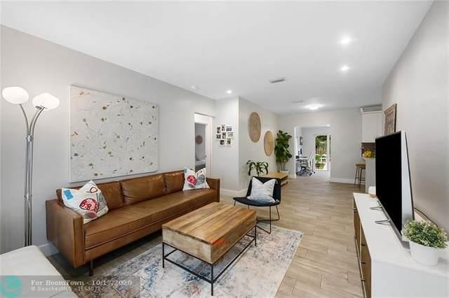 1250 SW 13th St, Miami, FL 33145 (MLS #F10254489) :: Berkshire Hathaway HomeServices EWM Realty