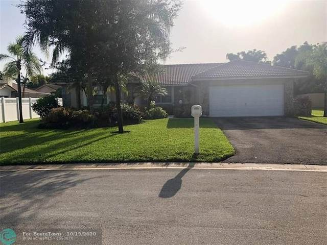 1477 NW 112th Way, Coral Springs, FL 33071 (MLS #F10254590) :: Castelli Real Estate Services