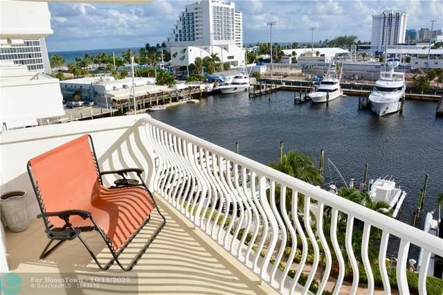 1 Las Olas Circle #510, Fort Lauderdale, FL 33316 (MLS #F10254591) :: GK Realty Group LLC