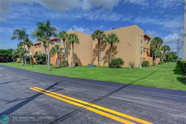 1891 SW 81st Ave #304, North Lauderdale, FL 33068 (MLS #F10254605) :: Patty Accorto Team