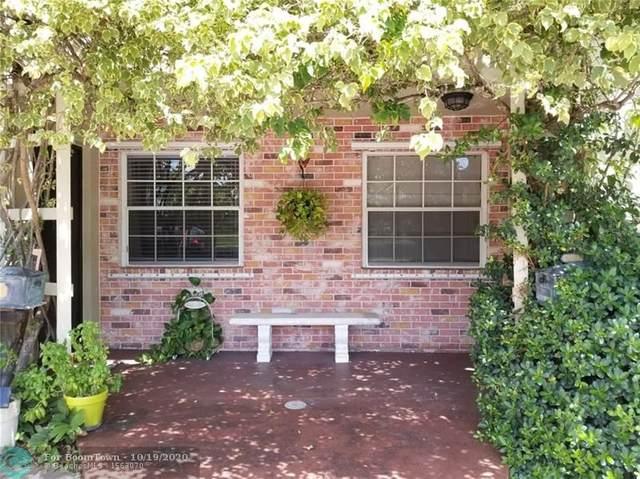 901 - 903 SW 16th St, Fort Lauderdale, FL 33315 (MLS #F10254662) :: Castelli Real Estate Services