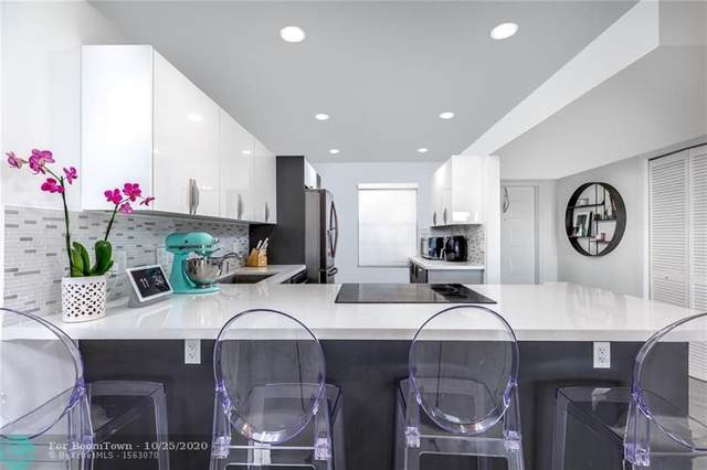 800 Cypress Grove Dr #405, Pompano Beach, FL 33069 (#F10254678) :: Posh Properties