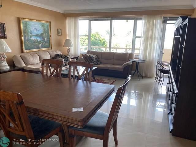 3300 NE 36 #302, Fort Lauderdale, FL 33308 (#F10254679) :: Posh Properties