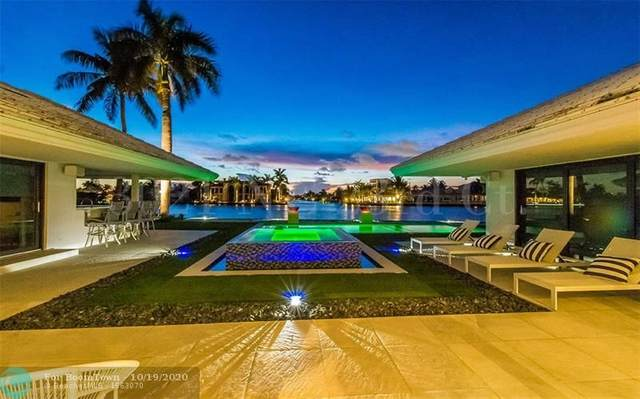 3021 NE 23rd Ct, Fort Lauderdale, FL 33305 (MLS #F10254686) :: The Howland Group