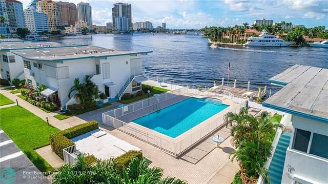 425 Bayshore Dr #12, Fort Lauderdale, FL 33304 (#F10254687) :: Treasure Property Group