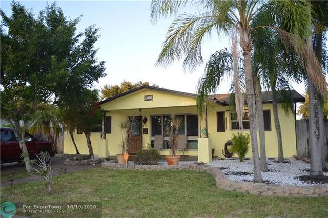2011 N 48th Ave, Hollywood, FL 33021 (MLS #F10254715) :: Castelli Real Estate Services