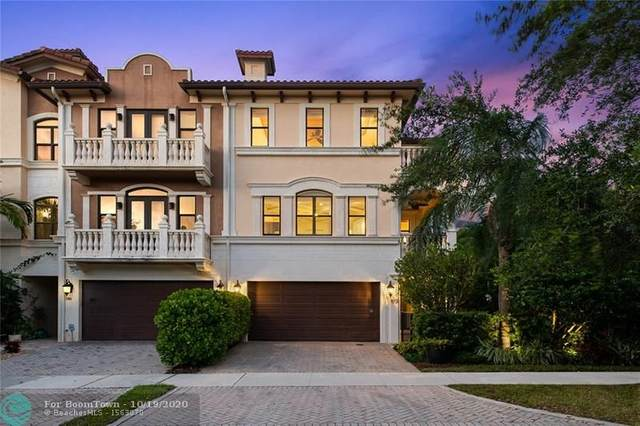 1507 NE 2nd St #1507, Fort Lauderdale, FL 33301 (MLS #F10254731) :: Berkshire Hathaway HomeServices EWM Realty