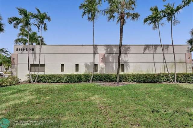 8113 NW 33rd St, Doral, FL 33122 (MLS #F10254795) :: The Paiz Group