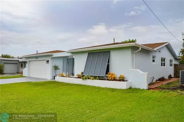 11901 NW 30th Pl, Sunrise, FL 33323 (MLS #F10254798) :: Castelli Real Estate Services