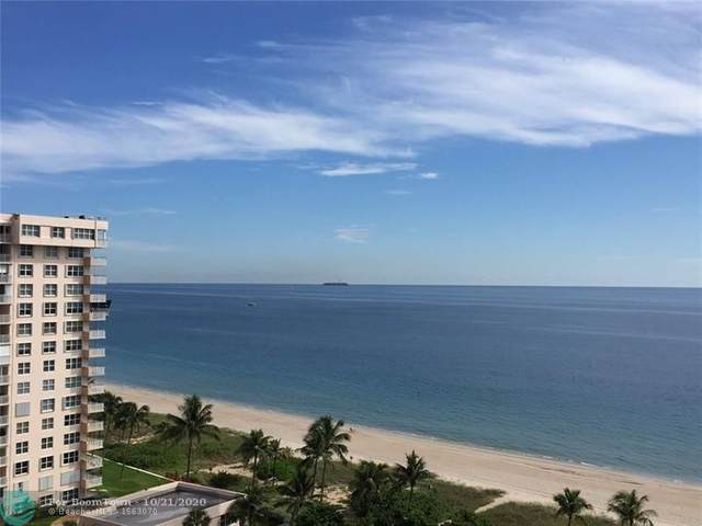5100 Ocean Blvd #1404, Lauderdale By The Sea, FL 33308 (#F10254816) :: The Power of 2 Group | Century 21 Tenace Realty