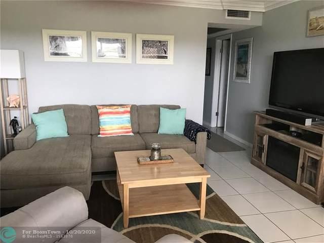 4062 Newport Q #4062, Deerfield Beach, FL 33442 (MLS #F10254823) :: Berkshire Hathaway HomeServices EWM Realty