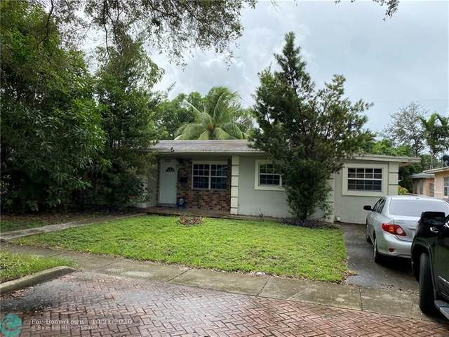 1020 NW 131st St, North Miami, FL 33168 (MLS #F10254835) :: THE BANNON GROUP at RE/MAX CONSULTANTS REALTY I