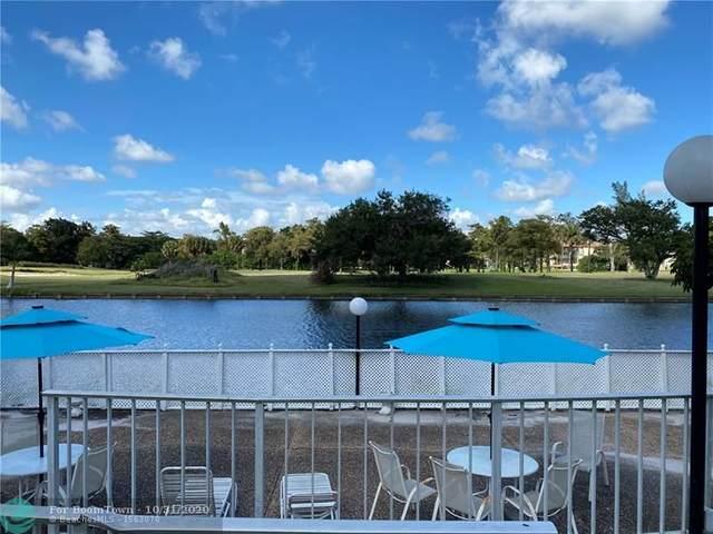 3776 Inverrary Blvd 409R, Lauderhill, FL 33319 (MLS #F10254855) :: GK Realty Group LLC