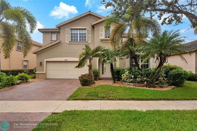 4181 W Whitewater Ave, Weston, FL 33332 (MLS #F10254872) :: Berkshire Hathaway HomeServices EWM Realty