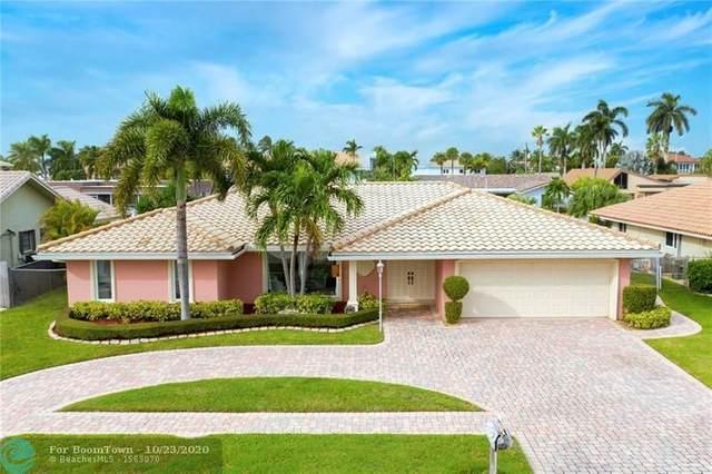 2801 NE 46th St, Lighthouse Point, FL 33064 (MLS #F10254880) :: Castelli Real Estate Services