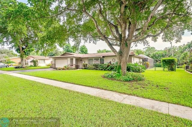 620 NW 71st Ave, Plantation, FL 33317 (MLS #F10254882) :: United Realty Group
