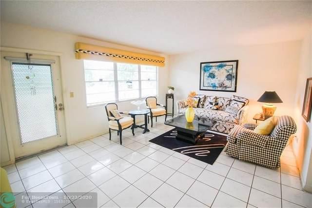2028 Cambridge B #2028, Deerfield Beach, FL 33442 (MLS #F10254894) :: Berkshire Hathaway HomeServices EWM Realty