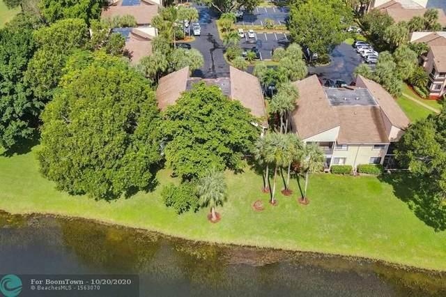 2250 SW 92nd Ter #2304, Davie, FL 33324 (MLS #F10254903) :: Berkshire Hathaway HomeServices EWM Realty