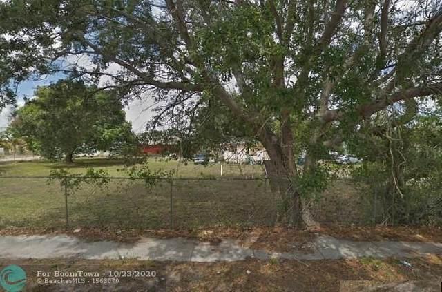 9708 NW 26th Ave, Miami, FL 33147 (MLS #F10254908) :: Castelli Real Estate Services