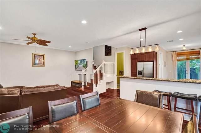 1110 SE 4th Ave #1110, Fort Lauderdale, FL 33316 (MLS #F10254933) :: Castelli Real Estate Services
