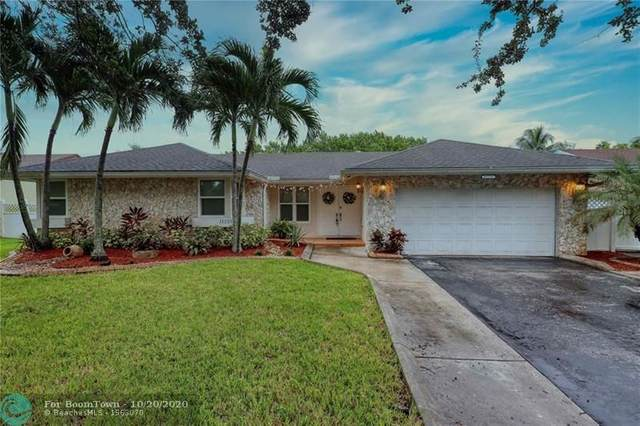 11225 NW 45th St, Coral Springs, FL 33065 (#F10254935) :: The Power of 2 Group | Century 21 Tenace Realty