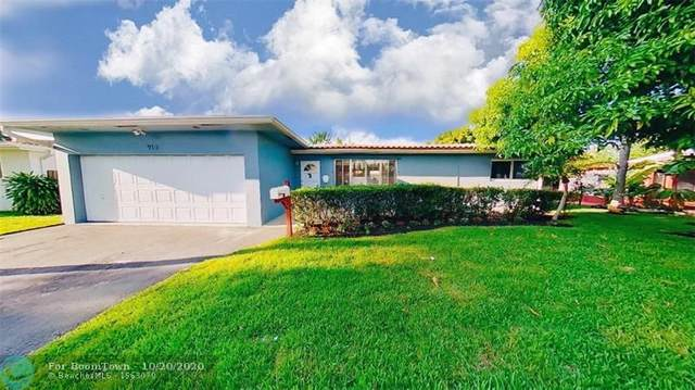 913 SE 14th Dr, Deerfield Beach, FL 33441 (#F10254964) :: The Power of 2 Group | Century 21 Tenace Realty
