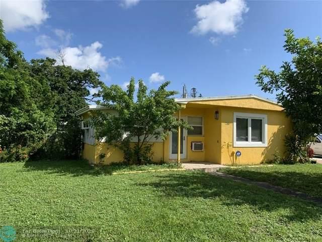 255 NE 41st Ct, Deerfield Beach, FL 33064 (MLS #F10255024) :: Castelli Real Estate Services