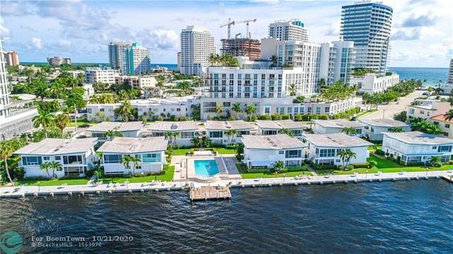 425 Bayshore Dr 11A, Fort Lauderdale, FL 33304 (#F10255031) :: Treasure Property Group
