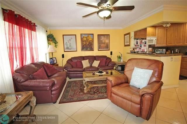546 Durham S #546, Deerfield Beach, FL 33442 (MLS #F10255062) :: Berkshire Hathaway HomeServices EWM Realty