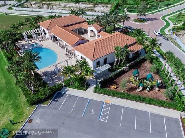 9909 Brickhill Dr #9909, Boca Raton, FL 33428 (#F10255070) :: Dalton Wade
