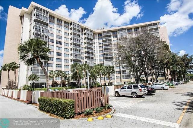 10777 W Sample Rd #1218, Coral Springs, FL 33065 (#F10255082) :: The Power of 2 Group | Century 21 Tenace Realty