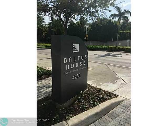 4250 Biscayne Blvd #1418, Miami, FL 33137 (MLS #F10255112) :: Green Realty Properties