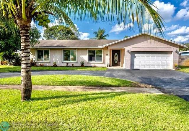 5261 Sw 10Th Ct, Plantation, FL 33317 (MLS #F10255113) :: Dalton Wade Real Estate Group