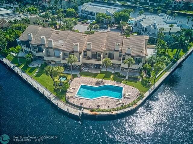 1003 Bel Air Dr, Highland Beach, FL 33487 (MLS #F10255114) :: United Realty Group