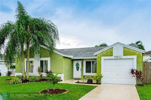 9802 Ridgecreek Road, Boca Raton, FL 33496 (MLS #F10255129) :: Castelli Real Estate Services